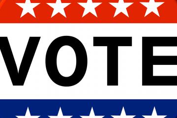 que es una campaña electoral claves para su preparación póster vote